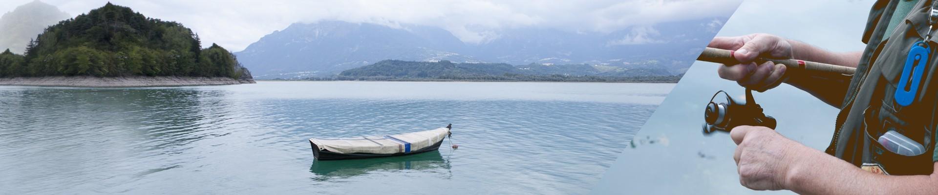 Slide 03 Pesca Sportiva in Veneto